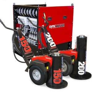 Specialty Lifting Systems